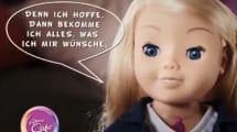 Cayla: Spionierende Spielzeugpuppe wird verboten