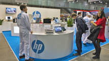 HP recalls 101,000 laptop batteries due to fire concerns