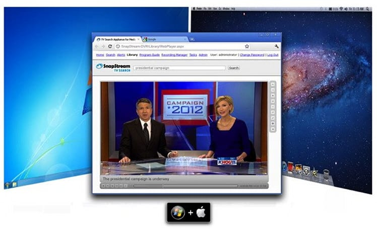 SnapStream TV monitoring now lets OS X users keep tabs on amusing video-blunders