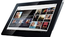 Sony Tablet S gets chunky update: better multi-tasking and IR, 'guest mode', new media apps (correction)