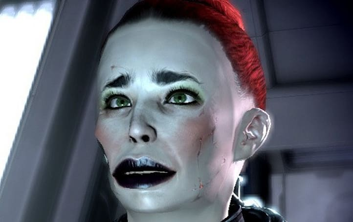 March NPD: Mass Effect 3 tops sales, year-over-year decline continues