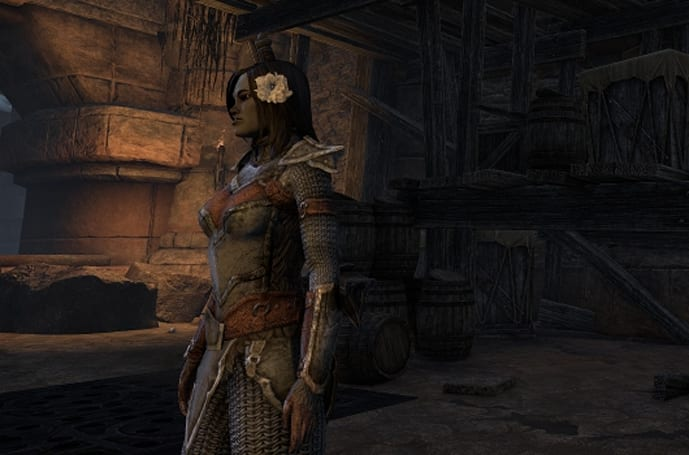 Starting out in The Elder Scrolls Online: Coldharbour and Stros M'Kai