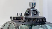 Autonomous Ubers return to California with humans in control