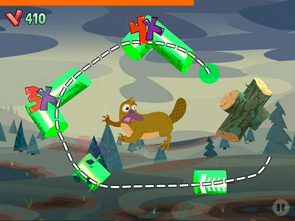 'Sega Alliance' publishes indie mobile games, starting with Jack Lumber