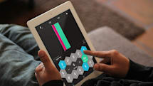 Tunable app shows musicians what pitch-perfect means as they play (video)