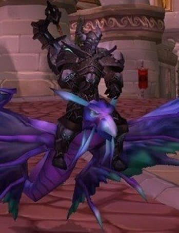 New pet and mounts achievements coming soon