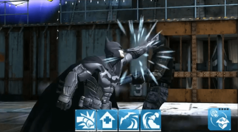 Batman: Arkham Origins mobile game for iOS, Android revealed