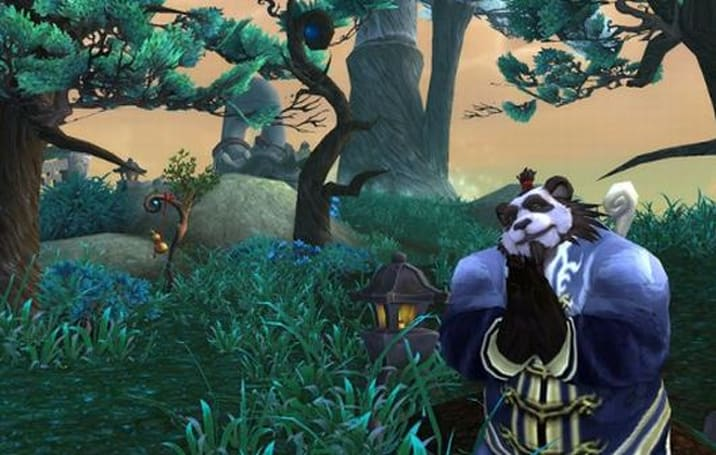World of Warcraft: Mists of Pandaria sets a new direction for Blizzard's first MMO
