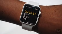 Verbot für Apple Watch im Kabinett des Vereinigten Königreichs