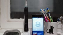 Oral-B's smart toothbrushes are app-connected and kinda pointless