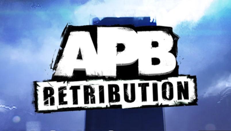 Mobile shooter APB: Retribution announced