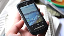ZTE Racer review