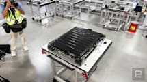 Mehr Power: Tesla Powerpack 2