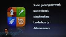 Latest iOS beta nixes Game Center support for iPhone 3G, 2nd-gen iPod Touch