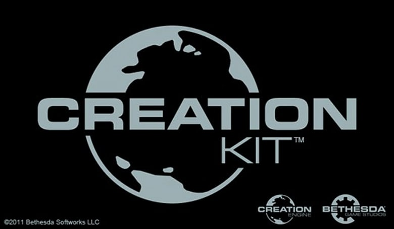 Skyrim Creation Kit out on PC this Tuesday, with a 'surprise'