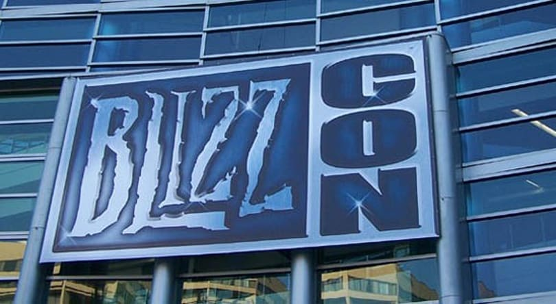 Second batch of BlizzCon tickets on sale Wednesday, May 25