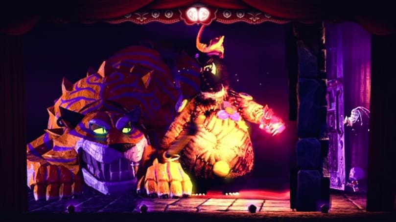 Puppeteer demo coming to PSN in Europe