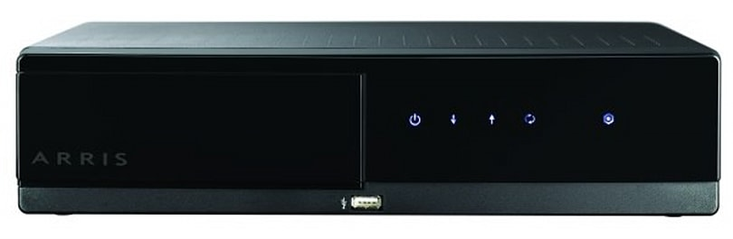 Shaw Gateway DVR is the six tuner Canadian son of Moxi