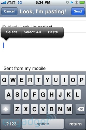 iPhone 3.0 beta 2 released, push notifications are a go