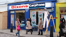 Dixons and Carphone Warehouse merge to form Dixons Carphone