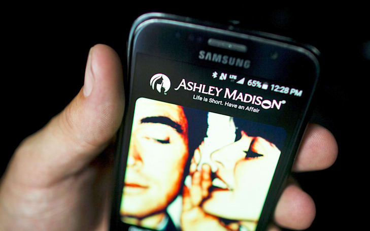 Ashley Madison settles charges over its massive data breach