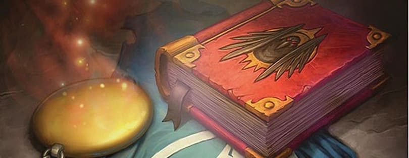New Blizzard forum personality to focus on lore and story