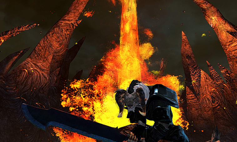 Flameseeker Chronicles: Guild Wars 2 features that time forgot