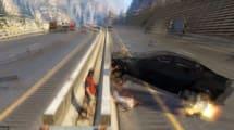 Autofahrende AIs trainieren in Grand Theft Auto