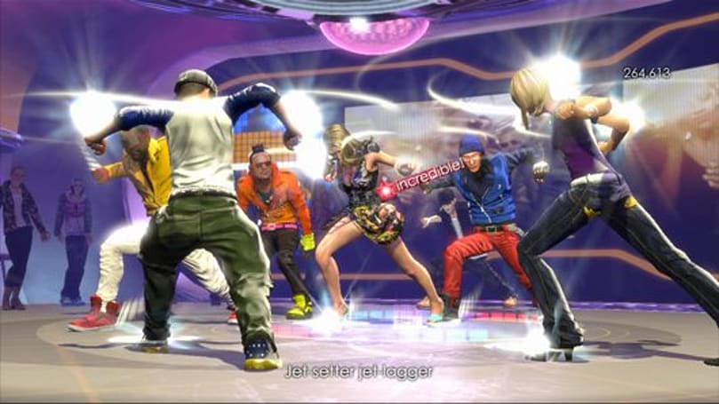Finally: Ubisoft announces The Black Eyed Peas Experience for Kinect and Wii