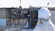 Even robots can't survive Fukushima's ground zero