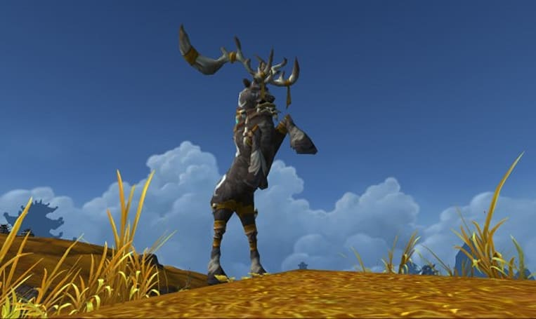 Shifting Perspectives: Mists of Pandaria shopping list for restoration druids