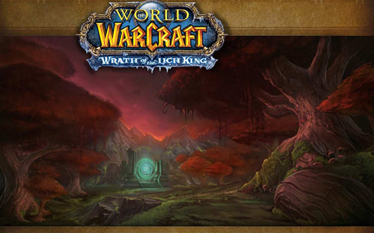 World of Warcraft Patch 3.3.5 Patch Notes