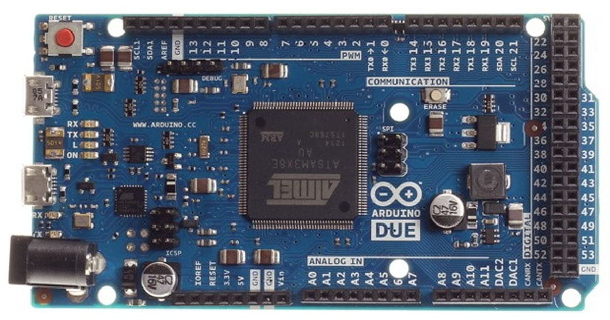 Meet the arduino due bit board that ll let your