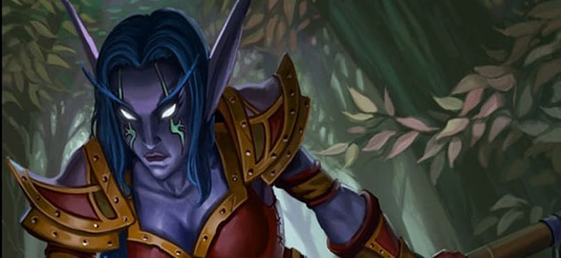 A look at what's changing for feral and balance druids in patch 5.4