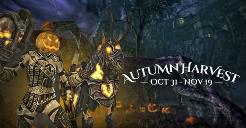 RIFT adds extra days to its Autumn Harvest