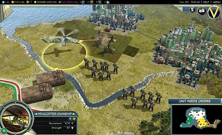 'Approximately 20' Firaxis employees laid off