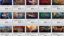 GOG Big Fall Sale Finale: FTL, Fez, Sam And Max, Rogue Legacy