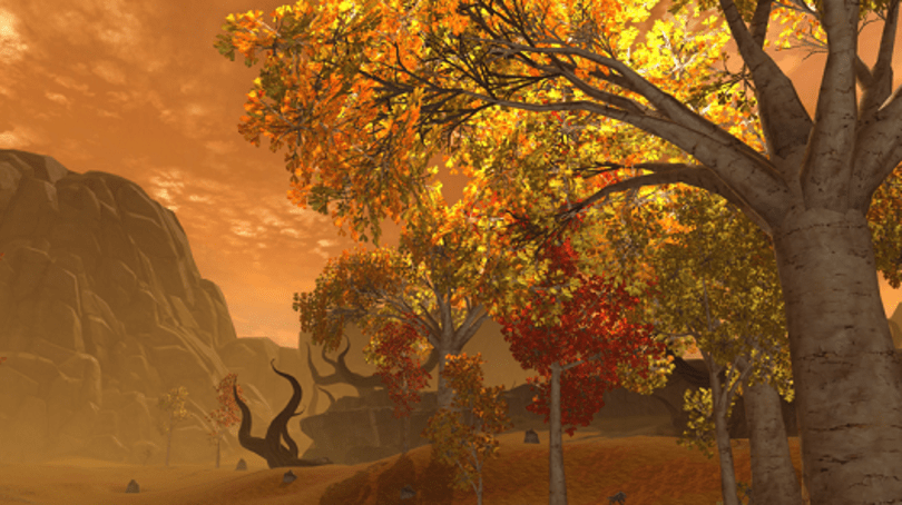 Take a peek at graphical updates for SWTOR update 1.5