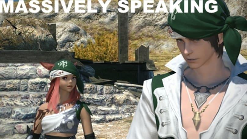 Massively Speaking Episode 317: Jiggery pokery