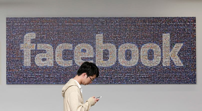 Facebook clarifies what you're allowed to post on its social network