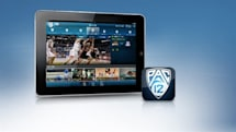 Pac-12 Conference streams come to iPad, fuel that Big Game rivalry on the road