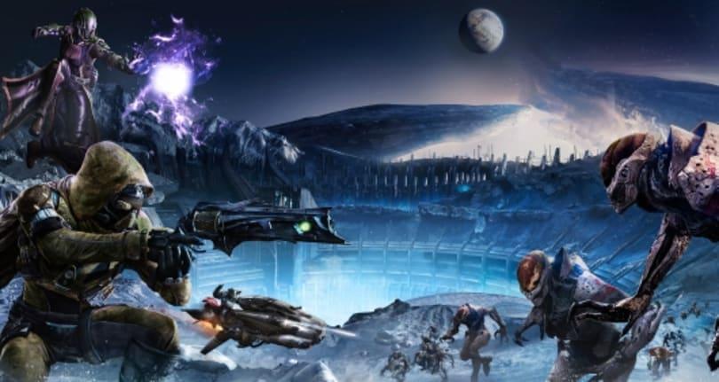 Destiny unveils more raid details