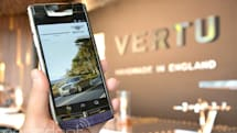 Vertu to launch 'Bentley' collection of luxury smartphones