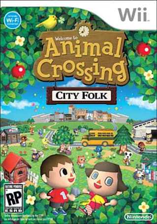 Reminder: Animal Crossing still up for grabs