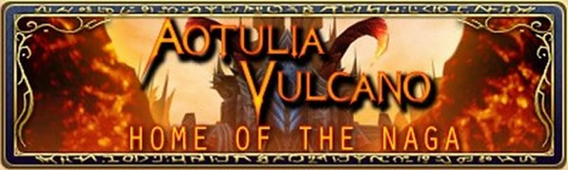 "New Runes of Magic area ""Autolia Volcano"" to melt faces this month"