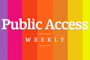 The Public Access Weekly: Spooooooon!