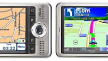Asus revamps GPS-PDA offerings, kicks out A686 / A696
