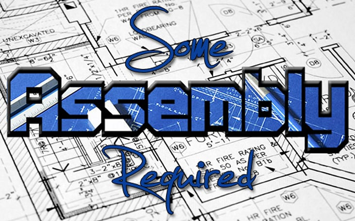 Some Assembly Required: Is this really the sandbox renaissance?