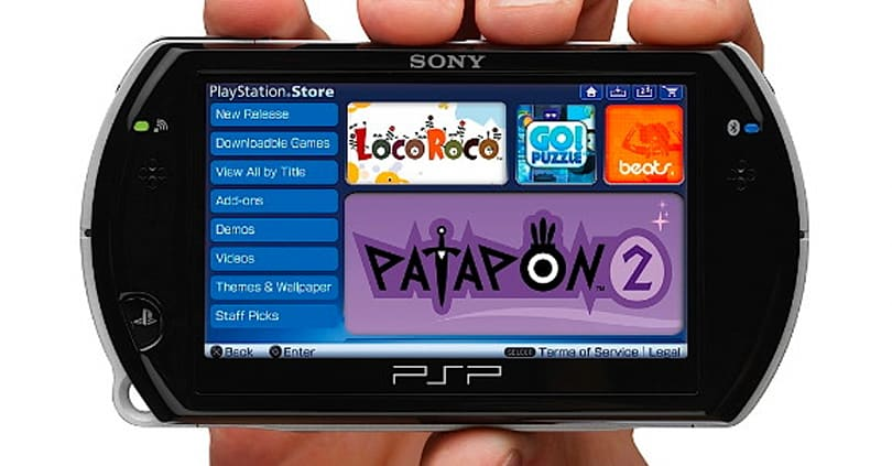 Sony to maintain 'pricing parity' for downloadable PSP games