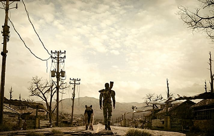 Fallout 3 G.E.C.K. mod tools now available on PC